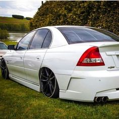 Holden Muscle Cars, Aussie Muscle Cars, Holden Australia, Australian Cars, Holden Commodore, Car Goals, Slammed, Hot Cars