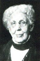 H. Emilie Cady (1848-1941) was an American a metaphysician and author of New Thought spiritual writings. Her 1896 book Lessons in Truth is now considered the core text on Unity Church teachings. It is the most widely read book in that movement, and has sold over 1.6 million copies since its first publication.