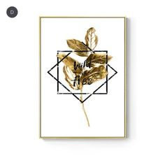 Abstract Tropical Gold Wall Art Nordic Style Golden Botanic Floral Fin – NordicWallArt.com Gold Wall Art, Leaf Wall Art, Wall Art Sets, Wall Art Decor, Room Decor, Wall Decorations, Wall Prints, Poster Prints, Canvas Prints