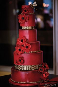 Cakes by Konstadin | Photography by: Phototerra Studio