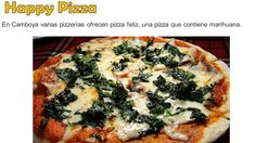 Cosas que no sabes de la Pizza, datos Interesantes