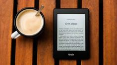 The Best Fonts for Ebook Readers, According to Book and Typeface Designers