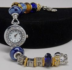 Hey, I found this really awesome Etsy listing at https://www.etsy.com/listing/178411826/sigma-gamma-rho-european-watch-bracelet