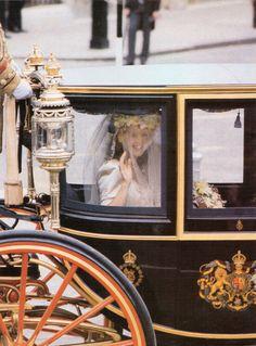 Royal Wedding - Sarah Ferguson