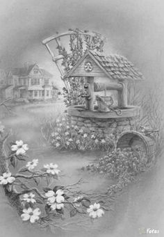 1000 Images About Grey Scale Coloring Pages On Pinterest