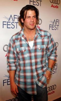 30 Christian Kane Facts You Have To Know « Photo Galleries « The New 103.7 – Charlotte's Home For Country's Hottest Hits