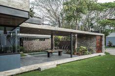 Galería de Casa KALYVAS / Di Frenna Arquitectos - 12