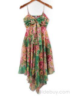 2013新着ボウノットドレス