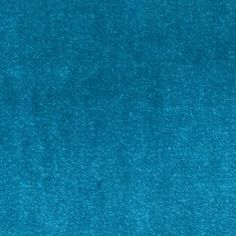 P Kaufmann Obsession Velvet Peacock from @fabricdotcom  This luxurious velvet will add sophistication to any home decor style and is perfect for some window treatments, accent pillows, upholstering headboards, furniture, ottomans and more. This fabric has 210,000 double rubs.