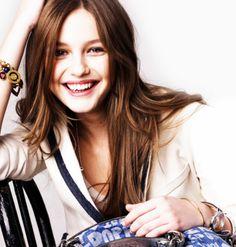 "megamindisback: "" #Model #Kristina #Romanova #I #Love #Wake #Me #Up #Beautiful """