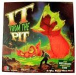 Vintage Games and Toys - Bringing the fun back to the table: Obscure 3D 80's Board Games Vintage Games, Vintage Toys, Vintage Artwork, Games To Play, Board Games, Game Art, Halloween Themes, Toy Store, 80s Kids