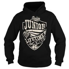 Team JUNIOR Lifetime Member (Dragon) - Last Name, Surname T-Shirt