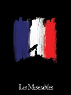 Les-Miserables-poster Les Miserables Poster, Simple Things, Musicals, Musical Theatre