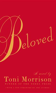 Beloved by Toni Morrison. Available in the Valencia West Campus Library.