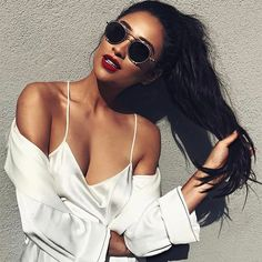 Girl Crush: Shay Mitchell