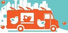 Twitter Truck