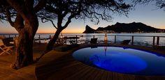 Tintswalo Atlantic Lodge!