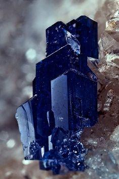 tardis-blue-the-tardis. #beautiful #minerals