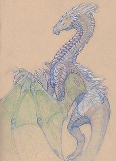 Dragon Pose Exploration, Charles Hamel on ArtStation at http://www.artstation.com/artwork/dragon-pose-exploration