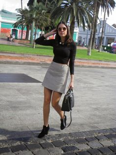 victoria's evidence (life&style): Look sixties