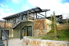 The Ultimate Eco House - Visi