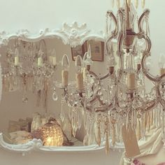 Rachel Ashwell Shabby Chic Couture - from IG