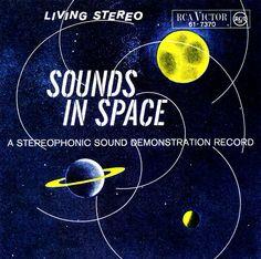 1958 ... stereo in spaaaaaace! | Flickr - Photo Sharing!