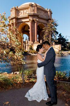 #San-Francisco destination #wedding