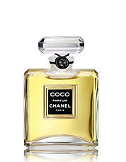 COCO Parfum Bottle