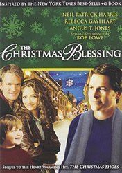 THE CHRISTMAS BLESSING MOVIE