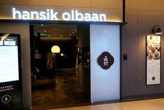 Hansik Olbaan, Korean Buffet @ Shinsegae Mall