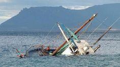 Tarafsız Bölge,  Akdeniz açıklarında 300 mülteciyi taşıyan gemi battı. Birleşmiş Milletler (BM) sözcüsü 300 mülteciden haber alınamadığını, çoğunun öldüğünü