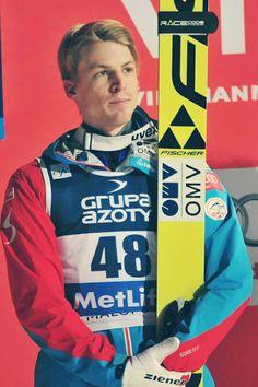 Stefan Kraft, Ski Jumping, Skiing, Jumpers, Athletes, Austria, Sports, Handsome, Men