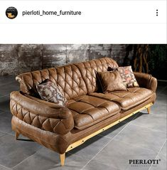 Diy Furniture Couch Upholstery - New ideas Drawing Room Furniture, Diy Furniture Couch, Bedroom Furniture Design, Diy Sofa, Leather Furniture, Home Decor Furniture, Luxury Furniture, Modern Sofa Designs, Living Room Sofa Design