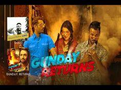 Gunday Returns | Dilpreet Dhillon | Sara Gurpal [Extended Version][6:35]