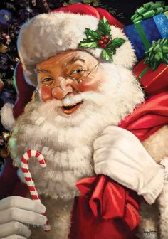 Custom Décor Garden Flag Candy Cane Santa Christmas Custom Décor Garden Flag Candy Cane Santa Christmas Custom Decor Original Art Garden Flag Candy Cane Santa Mpn Size 12 In X 18 In Material 300 Denier 100 Polyester Fine Art Flags Printed On 300 Denier Father Christmas, Santa Christmas, Winter Christmas, Christmas Ornaments, Christmas Candy, Christmas Ideas, Christmas Clipart, Country Christmas, Christmas Inspiration