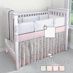 Baby Bedding | Crib Bedding Sets | Custom Baby Bedding