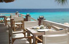Karakter Curacao #beachclub #coralestate