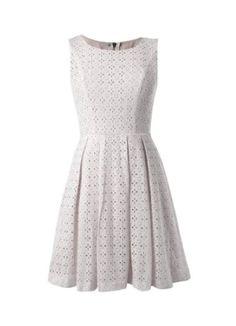 Fever: Rosemary Dress