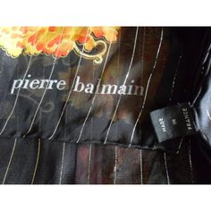 Pierre Balmain - Expert-Vintage