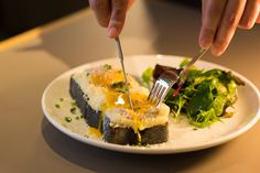 Seaweed Salad, Espresso, Ethnic Recipes, Food, Expresso Coffee, Essen, Yemek, Espresso Drinks, Meals