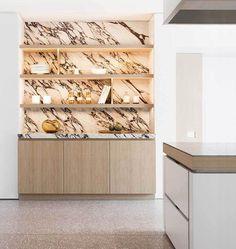 Obumex - Top interior and kitchen - for architects and property developers. Interior Design Kitchen, Interior Decorating, Küchen Design, House Design, Cocinas Kitchen, Cuisines Design, Kitchen Furniture, Home Decor Accessories, Interior Inspiration