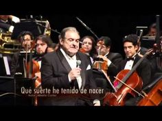 Alberto Cortez Que Suerte He Tenido De Nacer - YouTube