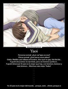 carteles yaoi usagi misaki anime junjou romantica fujoshi otaku lemmon desmotivaciones
