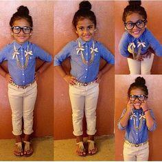 @fashionkids | By @littlemiss_diva #fashionkids#kidsfashion #kids... found on Polyvore