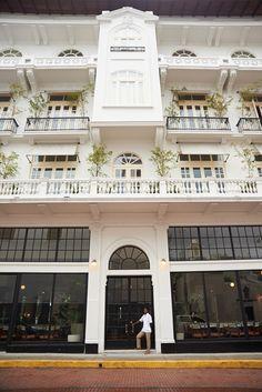 American Trade Hotel in Casco Antiguo, Panama