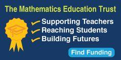 Mathematics website that provides professional development, journals, and classroom support.