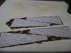 sewing quilts Stabilizer ironed to back of neckties More - UPDATE: There has been some confusion about washing the ties. When I originally wrote this post I was showing another quilt maker how I made quick quilts for homeless men. Homeless men don'… Quilting Tips, Quilting Tutorials, Quilting Projects, Sewing Projects, Sewing Crafts, Necktie Quilt, Shirt Quilt, Quilt Block Patterns, Quilt Blocks