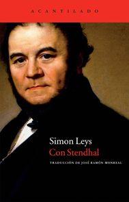 'Con Stendhal', de Simon Leys (Acantilado)