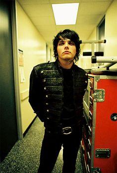 I love that jacket